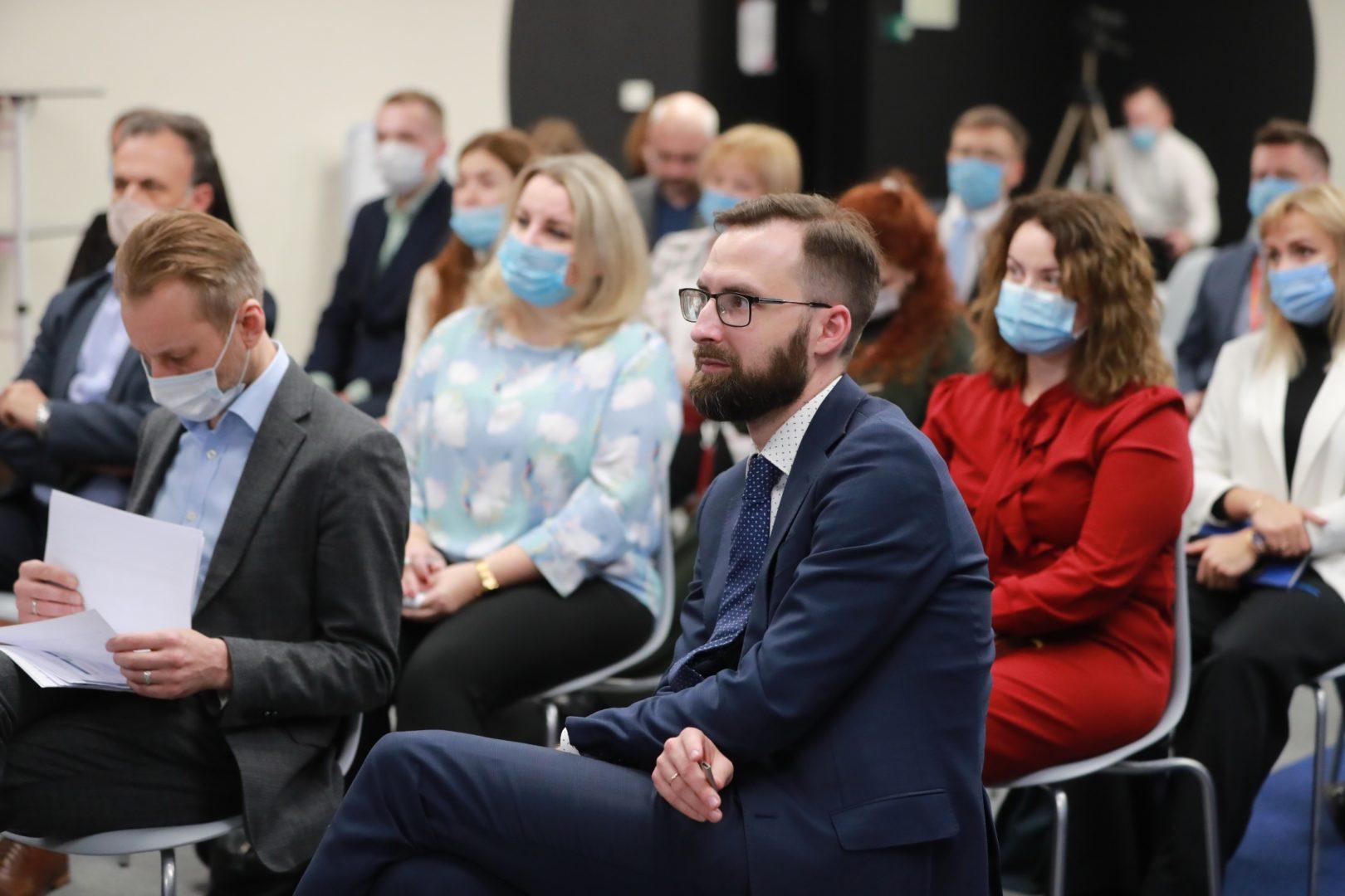 Социальные предприниматели Татарстана представили АСИ лучшие практики в сфере здравоохранения