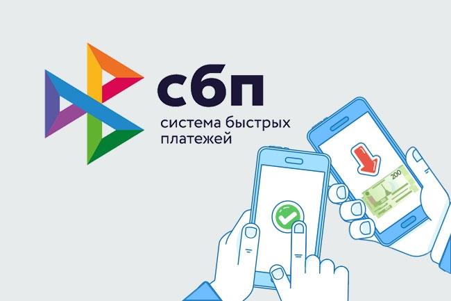 Возможности нового сервиса Банка России – Системы быстрых платежей.
